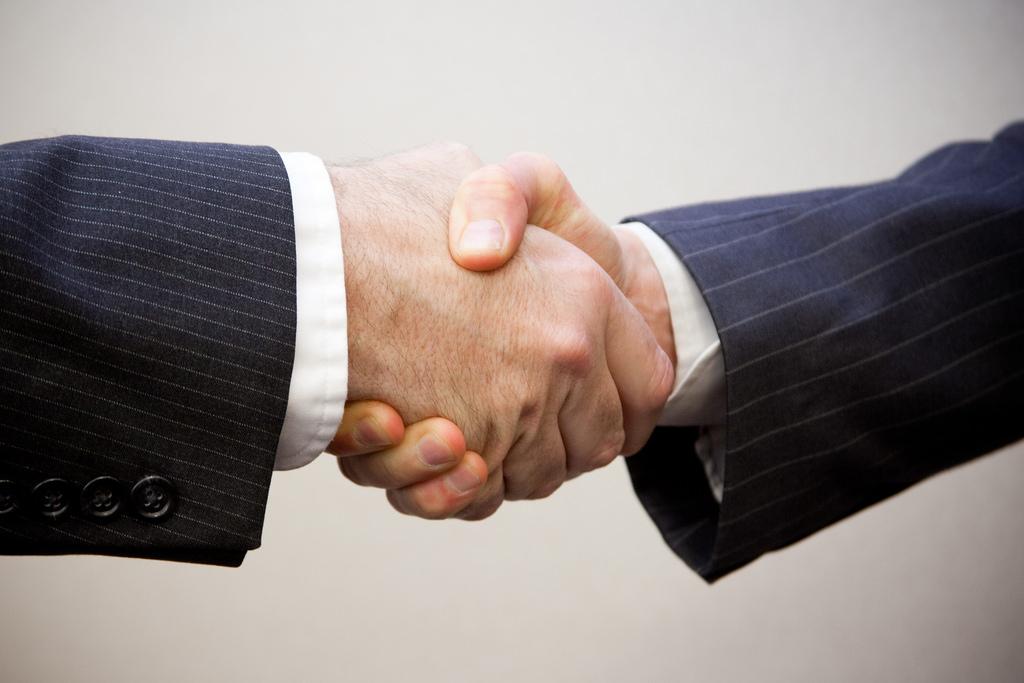 Relation interpersonnelle en situation de vente