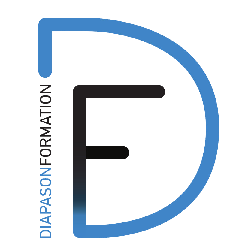 Logo de DiapasonFormation