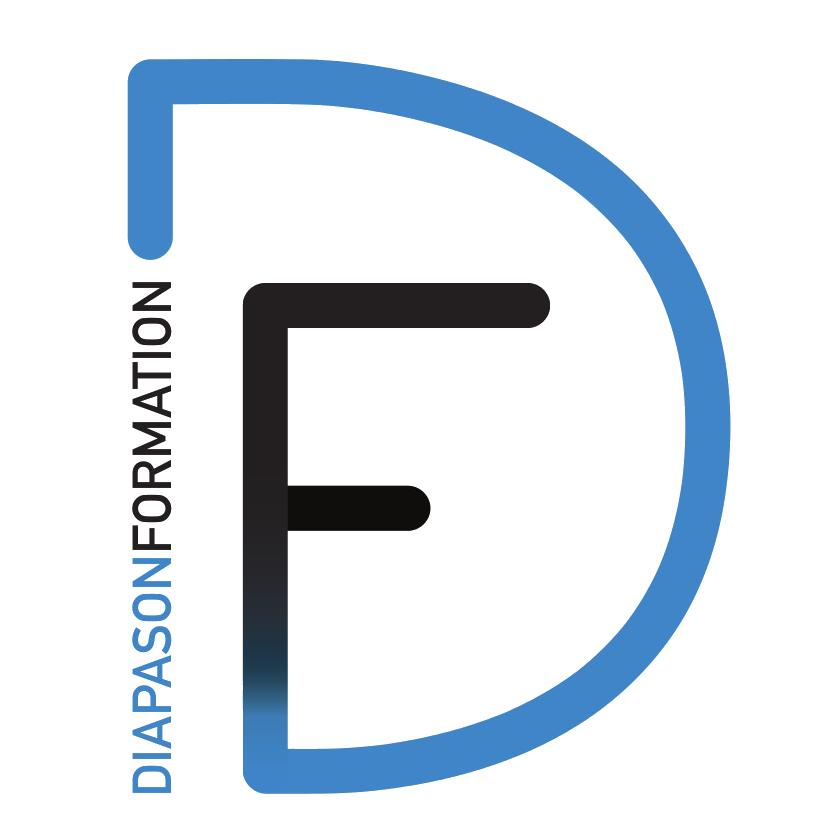 Logo de DiapasonFormation